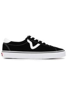 Vans low-top lace-up sneakers