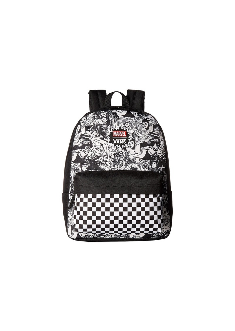 9f3f15e64a4f4b Vans Marvel® Women Realm Backpack
