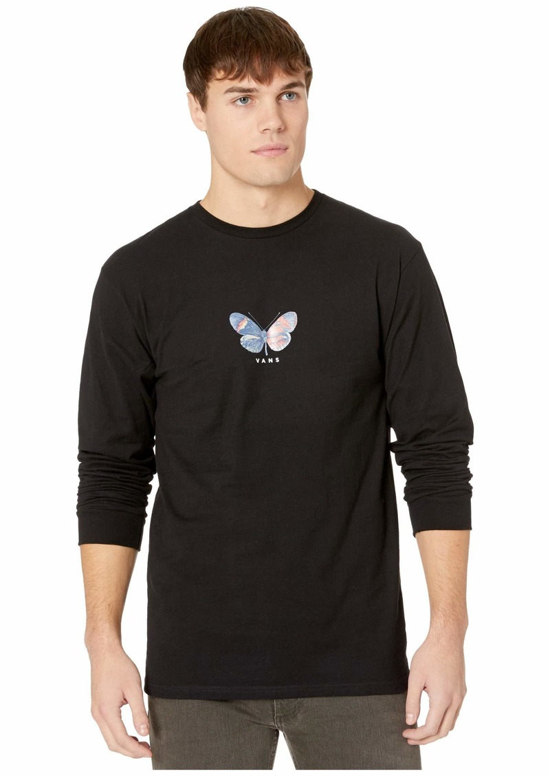 Vans Metamorphosis Long Sleeve Tee