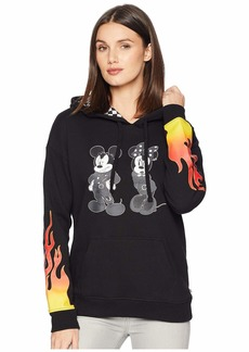 Vans Mickey's 90th Punk Mickey Hoodie