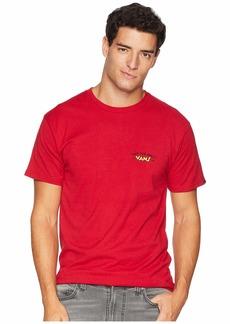 Mickey's 90th Vans Classic Short Sleeve T-Shirt