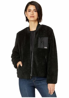 Vans Misty Fog Sherpa Jacket