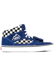 Vans Mountain Edition hi-top sneakers