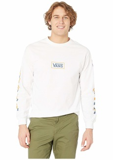 Vans Multibox Long Sleeve T-Shirt