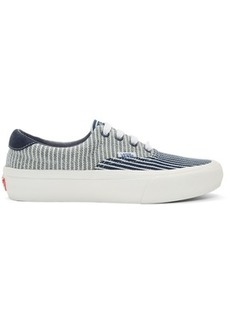 Vans Navy & White Era 59 Vault LX Sneakers