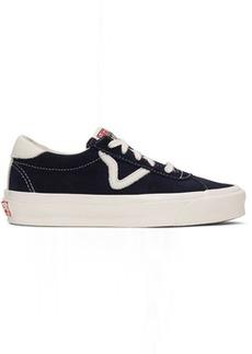 Vans Navy Suede OG Epoch LX Sneakers