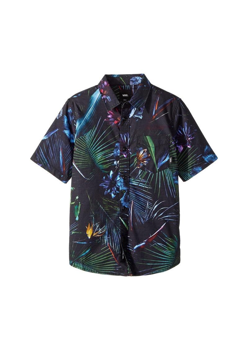 b8e767a2 Neo Jungle Short Sleeve Woven (Big Kids)