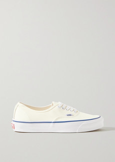 Vans Og Classics Authentic Lx Canvas Sneakers