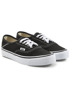 Vans OG Style 43 Authentic Canvas Sneakers