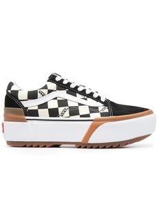 Vans Old Skool Stacked platform sneakers