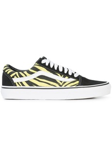 Vans Old Skool Zebra lace-up sneakers