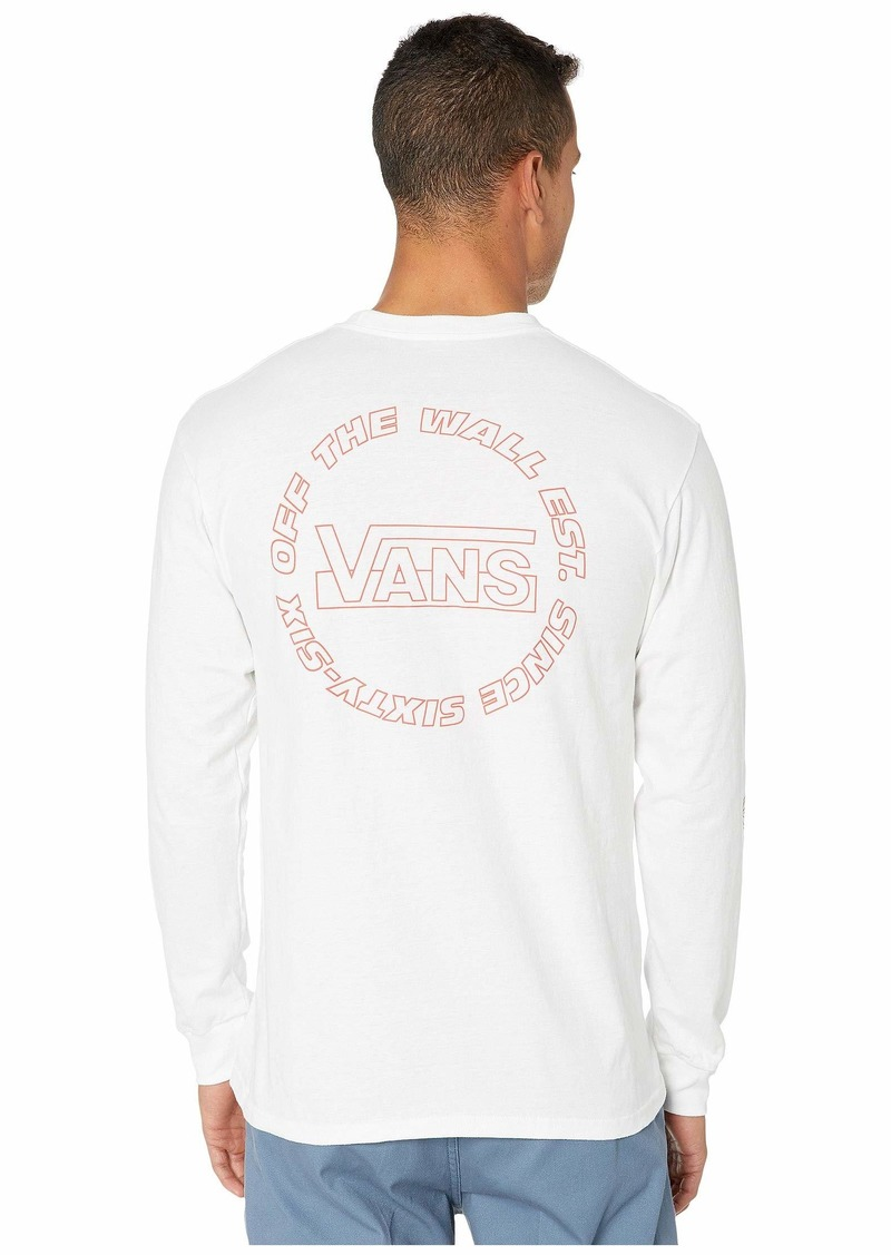 Vans OTW® Framework Long Sleeve T-Shirt