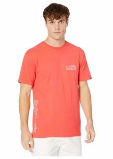 Vans OTW® Framework Short Sleeve T-Shirt