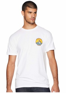 Vans OTW Pier Short Sleeve T-Shirt
