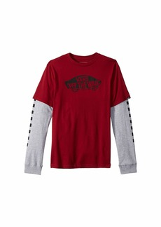 Vans OTW Twofer T-Shirt (Big Kids)