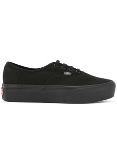 Vans platform Authentic sneakers