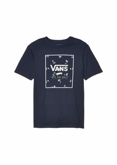 Vans Print Box Tee (Big Kids)