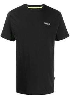 Vans reflective colour-block T-shirt