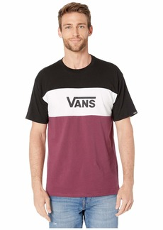 Vans Retro Active Short Sleeve T-Shirt