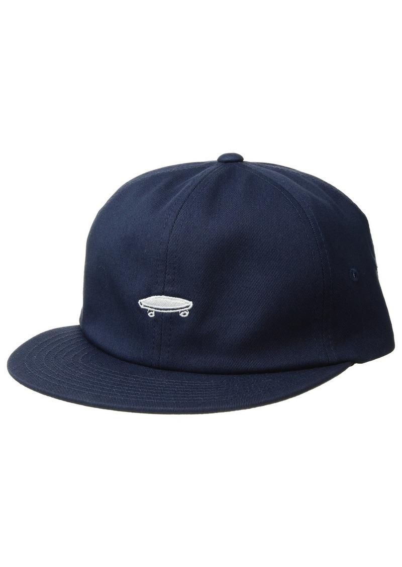85bce96df45 Vans Salton II Jockey Hat