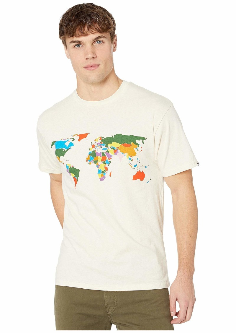 Vans Save Our Planet Short Sleeve Tee