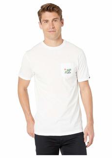 Vans Scene 12 Pocket T-Shirt