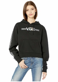 Vans Shine It Crop Hoodie