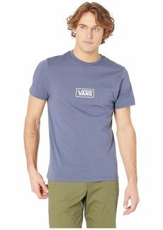 Vans Side Vee Short Sleeve T-Shirt