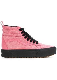 Vans SK8-Hi platform MTE sneakers