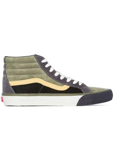 Vans SK8 reissue suede high-top sneakers