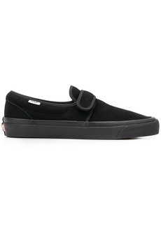 Vans slip on trainers