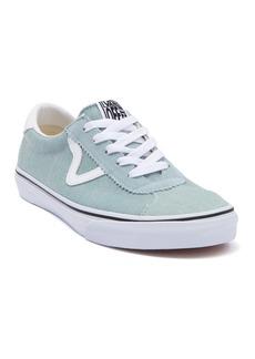 Vans Sport Denim Sneaker