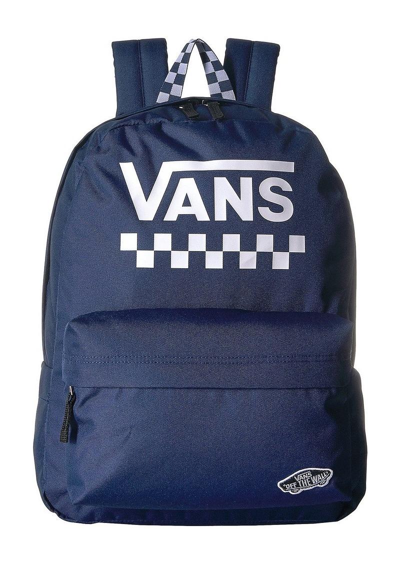97c8e43ed7ba Vans Sporty Realm Backpack