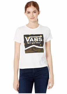 Vans Squadron Tee
