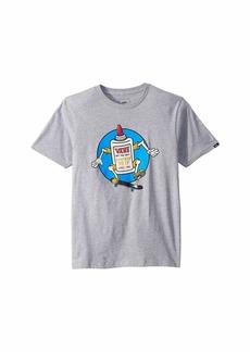 Vans Stickin' To It T-Shirt (Big Kids)