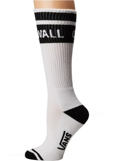 Vans Summer Camp Crew Socks