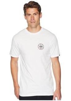 Vans The Original 66 T-Shirt