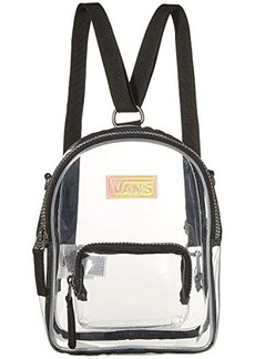 Vans Two Time Shine Backpack