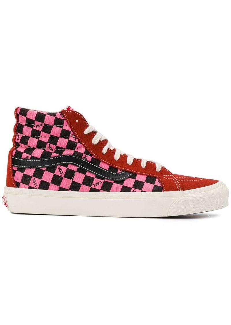 Vans UA OG SK8-Hi LX sneakers