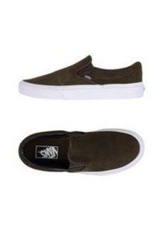 VANS - Low-tops & sneakers