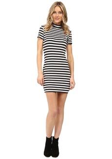 Vans Abbott Stripe Dress