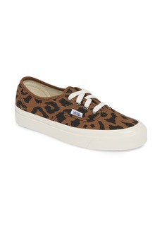 Vans Anaheim Factory Authentic 44 DX Print Sneaker (Women)