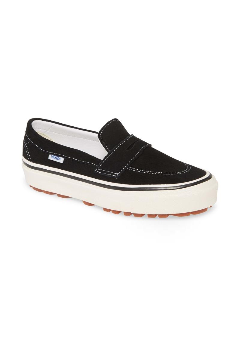 Vans Anaheim Factory Style 53 Loafer Sneaker (Women)