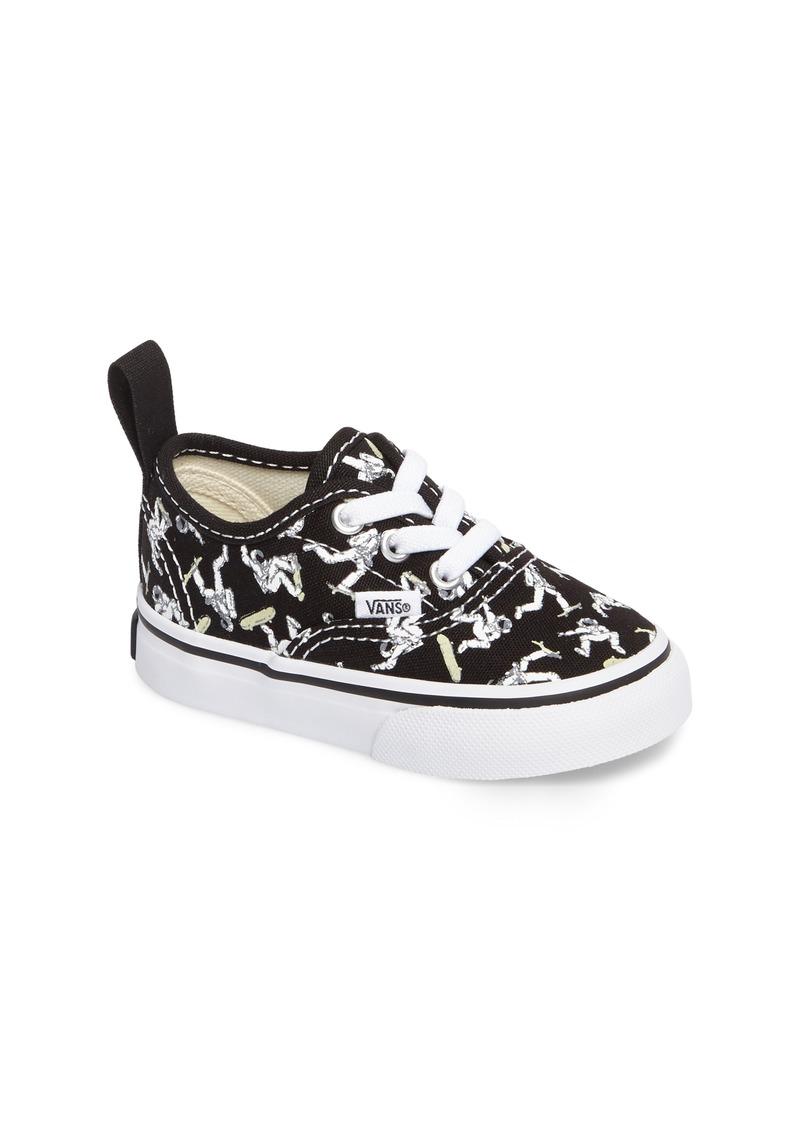 523bdf26c3 Vans Vans Astronaut Authentic Elastic Lace Sneaker (Baby