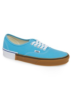 Vans Authentic Gum Block Sneaker (Men)
