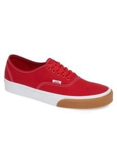 Vans Authentic Gum Bumper Sneaker (Men)