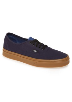Vans Authentic Gum Outsole Sneaker (Men)