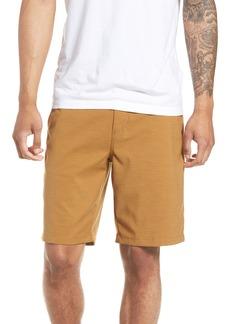 Vans Authentic MicroPlush Decksider Shorts