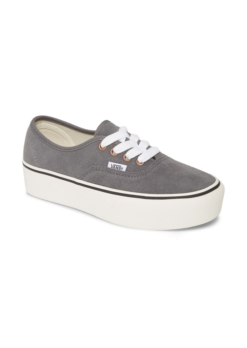 Vans Authentic Platform 2.0 Sneaker (Women)