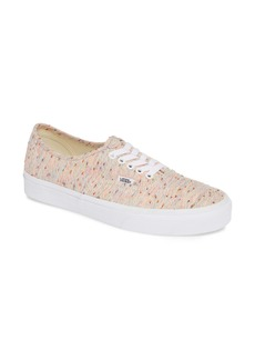 Vans 'Authentic' Sneaker (Women)